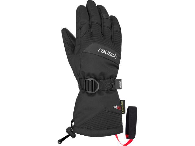 Reusch Maxwell GTX Gloves Kinder black